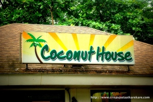 coconut house 1
